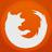 支援Firefox瀏覽器